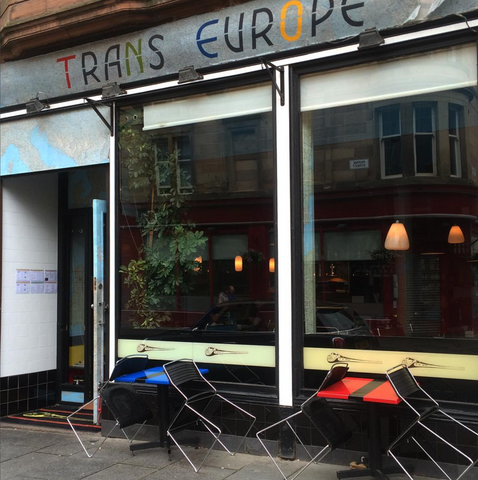 bar,pub,glasgow,cafe,gie it laldy,establishments,glasgow gift shop, trans europe cafe