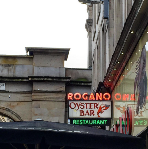 bar,pub,glasgow,cafe,gie it laldy,establishments,glasgow gift shop,rogano oyster bar, restaurant