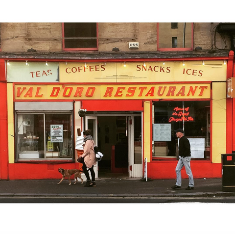bar,pub,glasgow,cafe,gie it laldy,establishments,glasgow gift shop, val d'oro restaurant