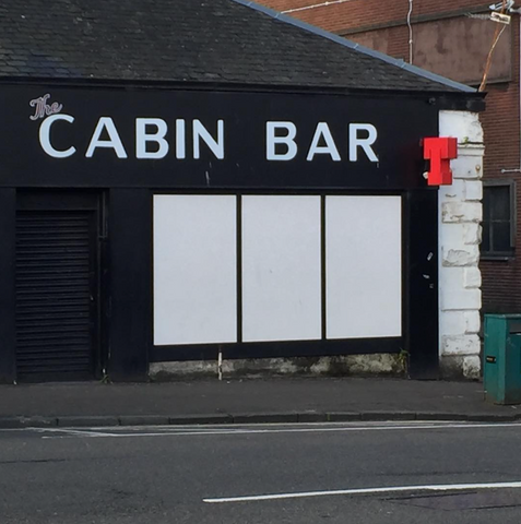 bar,pub,glasgow,cafe,gie it laldy,establishments,glasgow gift shop, the carbon bar, gallowgate