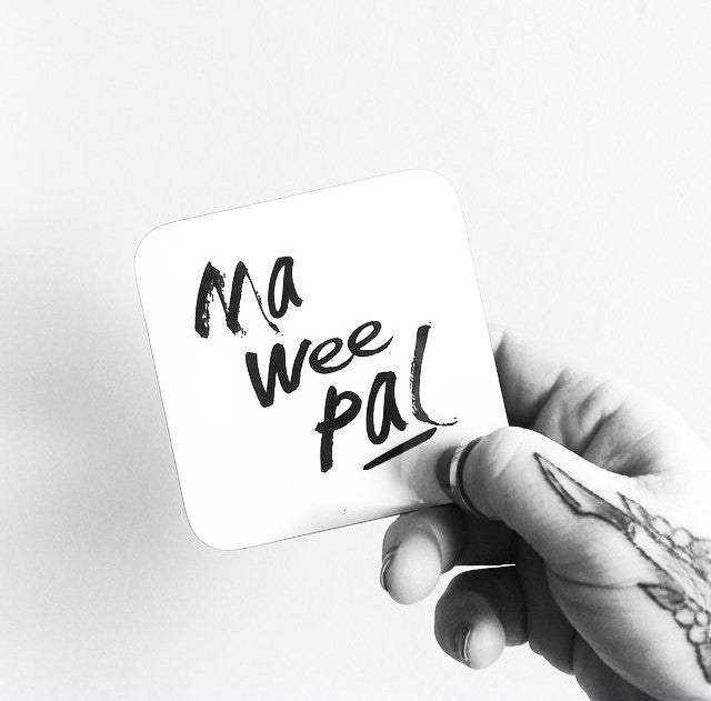C04 'Ma Wee Pal' Scottish Coaster