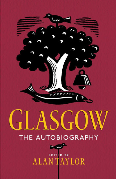 Glasgow Gifts, Scottish Books, Gie it Laldy, Glasgow Books, Scottish Gifts, Glasgow Gift Shop, Glasgow The Autobiography