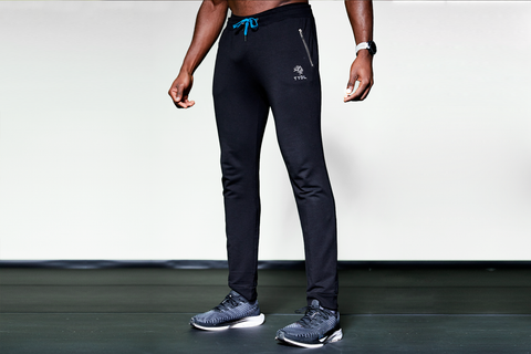 Men's Ultra-Soft Bamboo Joggers | TYDL