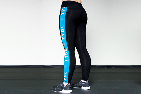 Women's Ultra-Soft Bamboo Leggings | TYDL