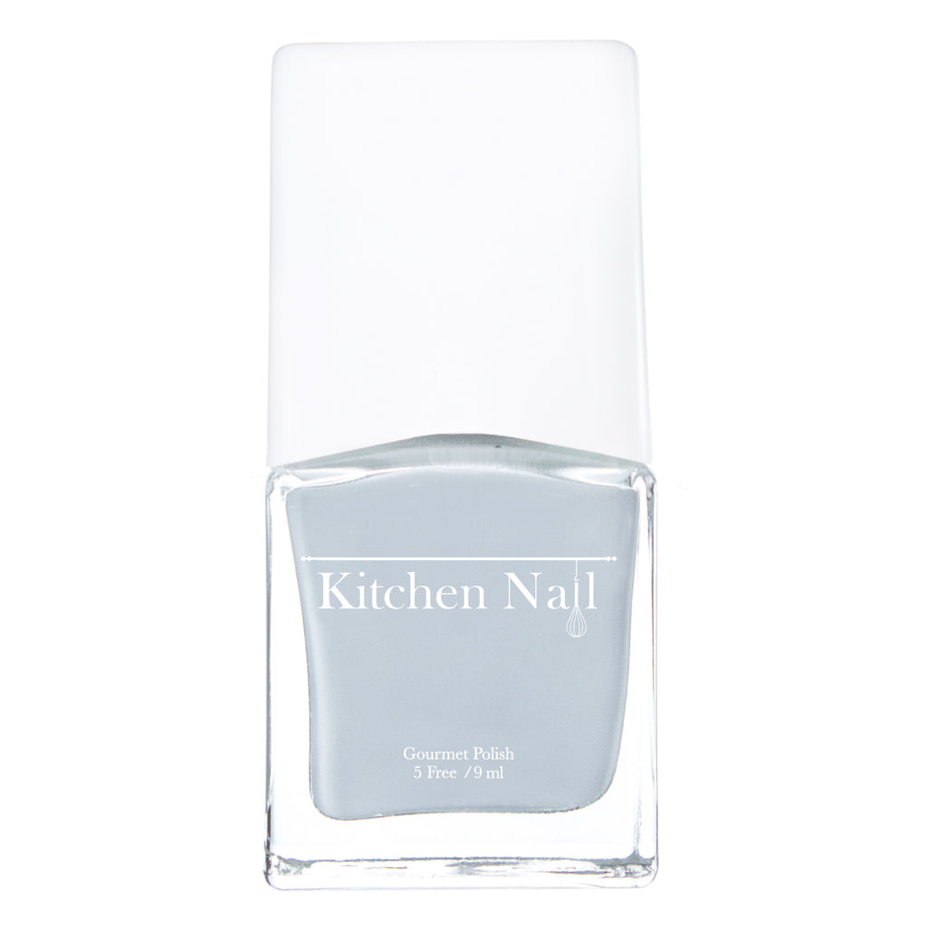 KITCHEN NAIL COLOR