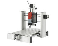Ballscrew Un-Assembled A3 Size CNC Router Kit