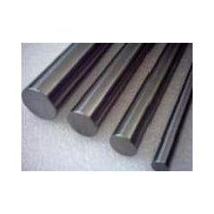 Stainless Steel Round Rail (WRB)