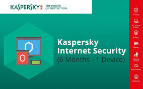 Buy Kaspersky Internet Security 2019 Multi-Device Key (6 Months  1 Device)