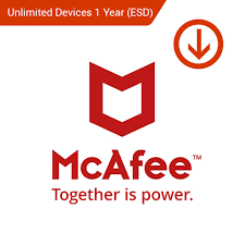 Buy McAfee Internet Security 2019 (1 Year  Unlimited Devices)