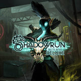 Buy Shadowrun Returns Deluxe Steam CD Key