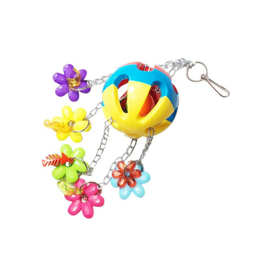 Parrot Hanging Toy