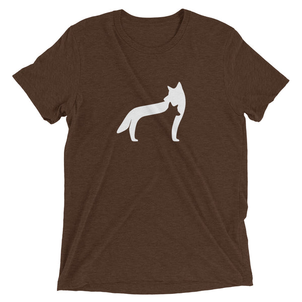 Iconic Coywolf short sleeve t-shirt