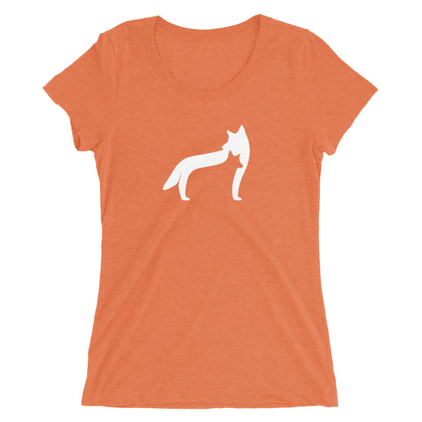 Women's Coywolf short sleeve t-shirt