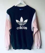 Load image into Gallery viewer, Adidas XS sweatshirt