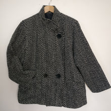 Load image into Gallery viewer, M and S womens 1980s jacket M/L