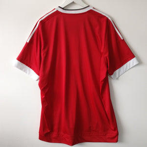 Manchester United football shirt XL