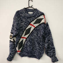 Load image into Gallery viewer, Jackie Vital 1990s jumper
