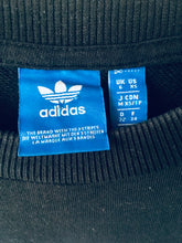 Load image into Gallery viewer, Adidas sweatshirt XS