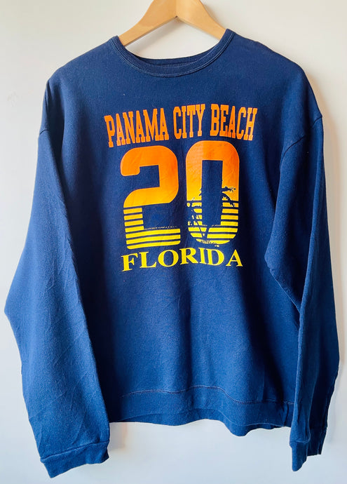Florida blue sweatshirt