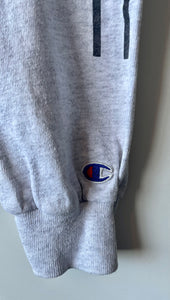 Vintage Champion 1990s Jackson Hole long sleeved cotton top XL