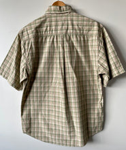 Load image into Gallery viewer, Carhartt check short sleeve shirt