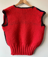 Load image into Gallery viewer, Hand knit Tank top