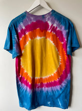 Load image into Gallery viewer, Tye dye Haight-Ashbury Tee shirt M