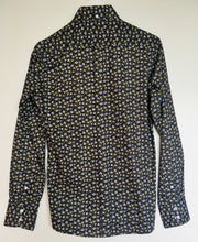 Load image into Gallery viewer, New navy and olive Relco mens shirt