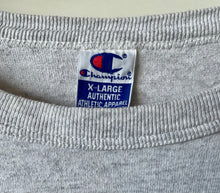 Load image into Gallery viewer, Vintage Champion 1990s Jackson Hole long sleeved cotton top XL