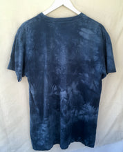Load image into Gallery viewer, Tye dye eagle tee shirt L