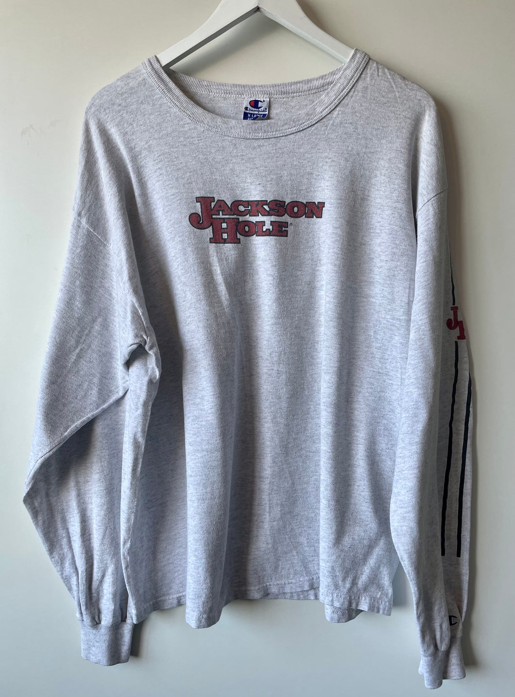 Champion Jackson Hole Long sleeve top