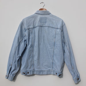 Denim Jacket Levi S