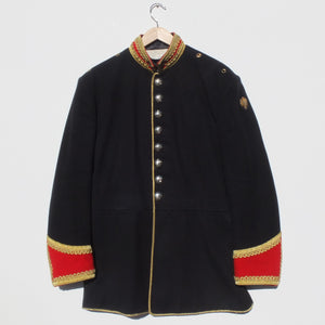 Blues and Royals military jacket