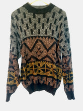Load image into Gallery viewer, 1990s vintage jumper