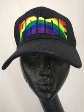 Load image into Gallery viewer, Pride baseball cap