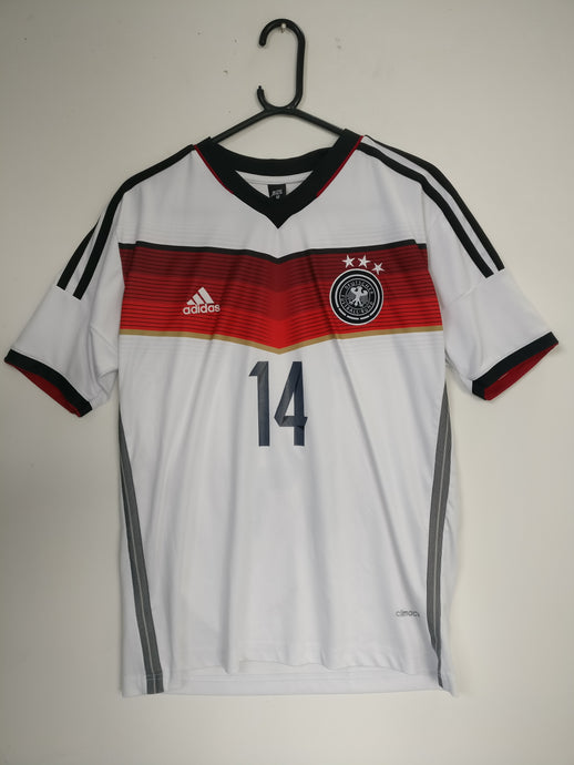 Football shirt Germany