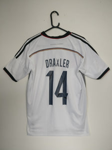 Germany Football shirt M