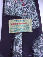 Load image into Gallery viewer, Tootal tie 1970s