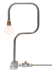 Industrial Question Mark Light