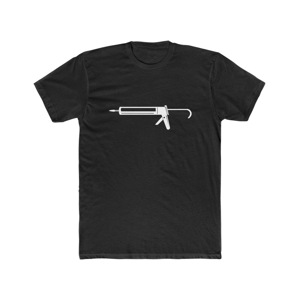 Gun Men's Cotton Crew Tee