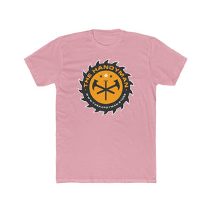 Men's Cotton Crew Tee