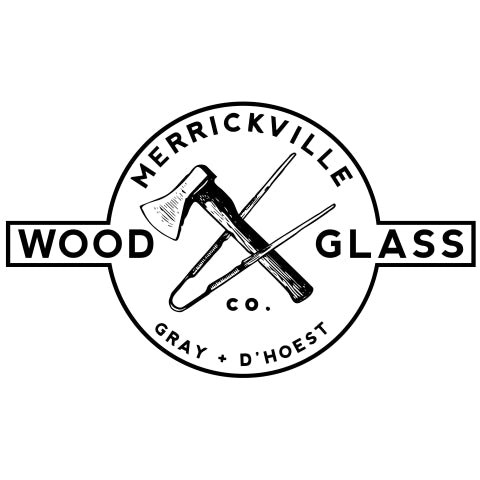 Merrickville Wood and Glass Co. is Closing.....