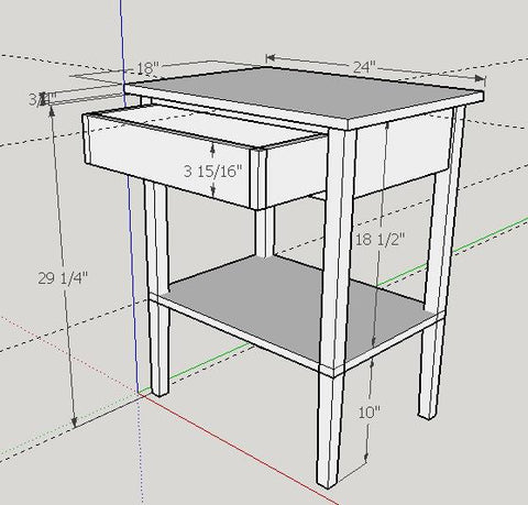 Sketchup Proof 1