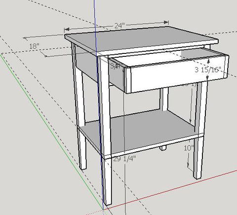 Sketchup Proof 2