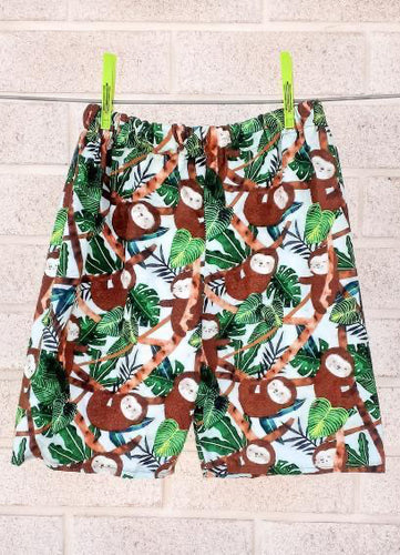 Kyan boys shorts