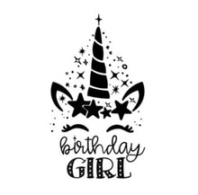 Load image into Gallery viewer, Birthday Girl