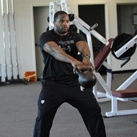 Looking to build muscle and power? Learn from the NFL Elite!