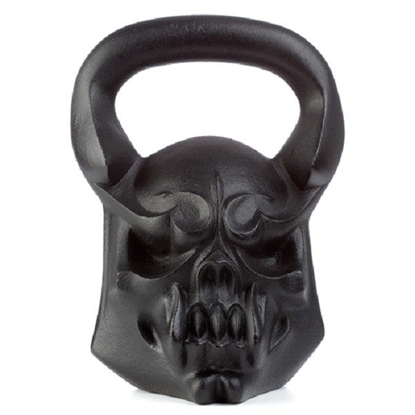 Fitness Equipment - Weights and Kettlebells