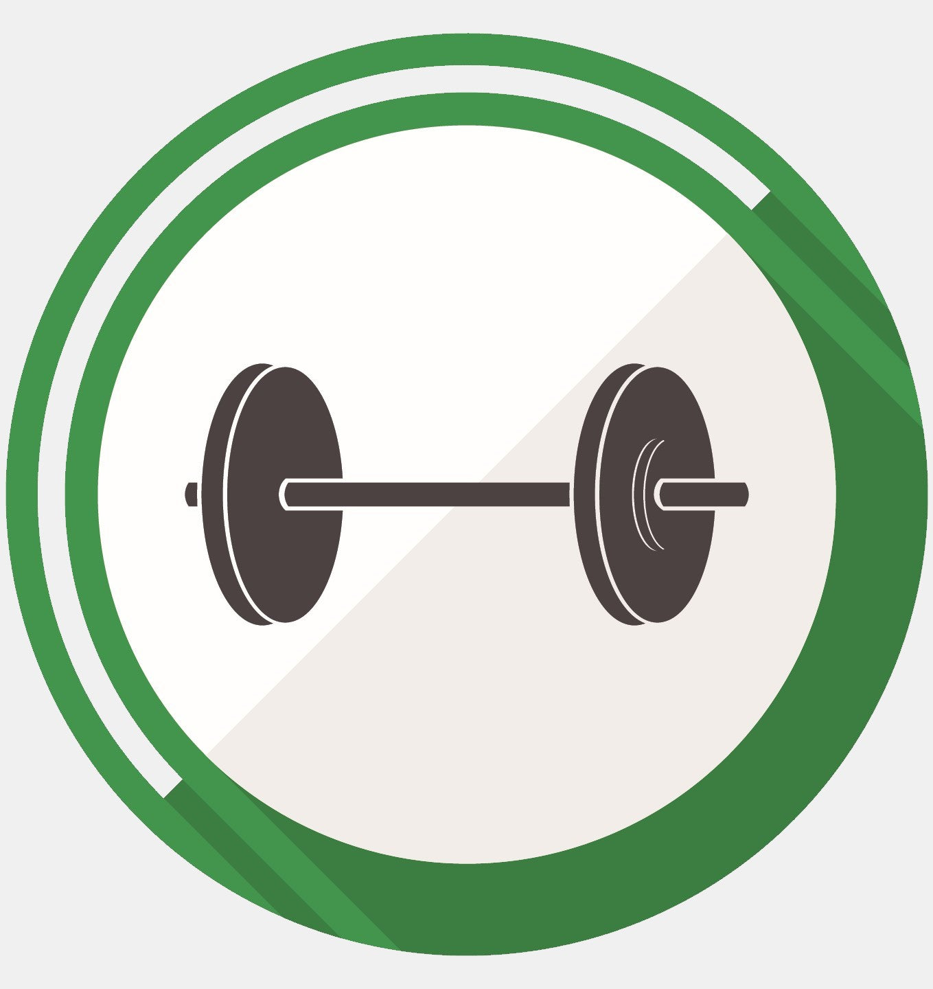 Weight bench (icon)