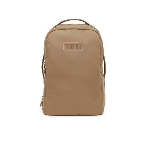 Tocayo 26 Backpack Tan